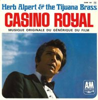 Herb Alpert & The Tijuana Brass / Casino Royal (7