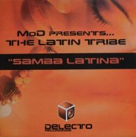 The Latin Tribe / Samba Latina (12