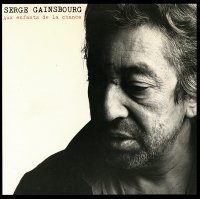 Serge Gainsbourg / Aux Enfants De La Chance (7