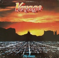 Voyage / Fly Away (LP)