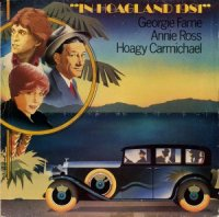 V.A / IN HOAGLAND 1981 (Hoagy Carmichael / Georgie Fame / Annie Ross) (LP)