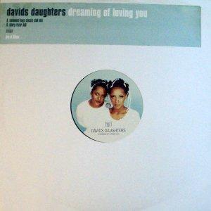 David's Daughters / Dreaming Of Loving You (12