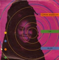 Caron Wheeler / UK Blak (7