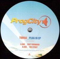 Torso / Plug In EP (12