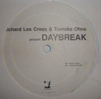 Richard Les Crees & Tomoko Ohno / Day Break (12