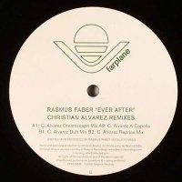 "Rasmus Faber / Ever After (Christian Alvarez Remixes) (12"")"