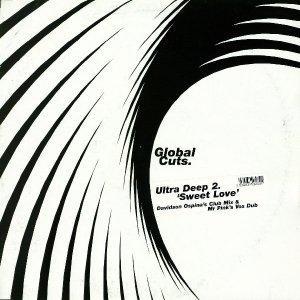 "Ultra Deep 2 / Sweet Love (12"")"
