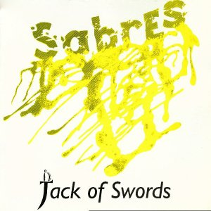 """Jack Of Swords / The Box (12"""")"""