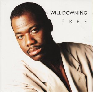 Will Downing / Free (7
