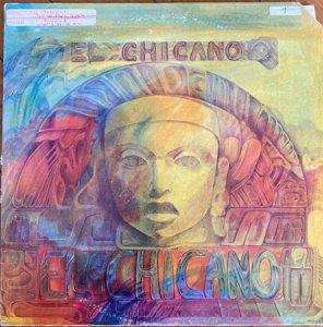 El Chicano / El Chicano (LP)
