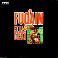 Michel Fugain & Le Big Bazar / Fugain Et Le Big Bazar (LP)