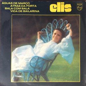 Elis Regina / Aguas De Marco (7