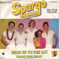 Spargo / Head Up To The Sky (7