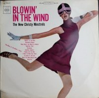 The New Christy Minstrels / Blowin' In The Wind (LP)
