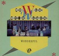 Mari Wilson With The Wilsations / Wonderful (7