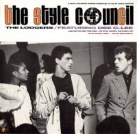 The Style Council Featuring Dee C. Lee / The Lodgers (7