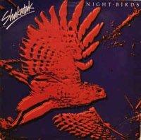 Shakatak / Night Birds (7