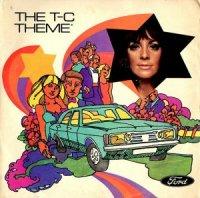 Samantha Jones / The T-C Theme (7