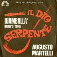 Augusto Martelli / Djamballa / Beryl's Tune (7