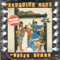 The Belle Stars / The Clapping Song (7