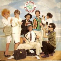 Kid Creole & The Coconuts / I'm A Wonderful Thing (7