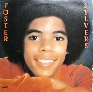 Foster Sylvers / Foster Sylvers (LP)