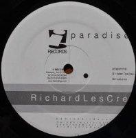 RICHARD LES CREES / PARADISE (12