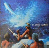 AFRICAN STUDIBAO / PART ONE (12