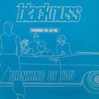 Blacknuss / Thinking Of You (12