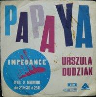 URSZULA DUDZIAK / PAPAYA (7
