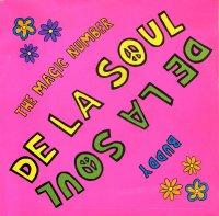 De La Soul / The Magic Number (7