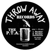 The P. T. A. / Breakin' / Breakout / Backin' (12