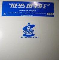 Jaque / Keys Of Life (12