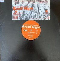 V.A. / Brasil Night ~Excellent Sounds Of Brasil & Latin~ (12