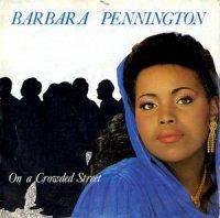 Barbara Pennington / On A Crowded Street (7