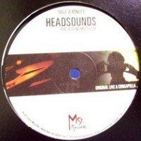 Headsounds Feat. Alayna Mosteller / Half A Minute (12