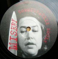 Tommisparxxx Soulz / Misery / Jazz Conversation (12