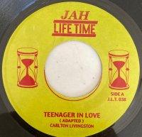 Carlton Livingston / Teenager In Love (7