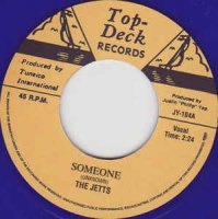 The Jetts / Don Drummond / Someone / Love In The Afternoon (7
