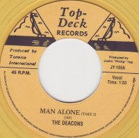The Deacons / Roland Alphonso / Man Alone / A Shot In The Dark (7