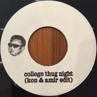 Kon & Amir / In My Life / College Thug Night (7