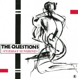 The Questions / Tuesday Sunshine (7