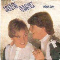 Modern Romance / High Life (7