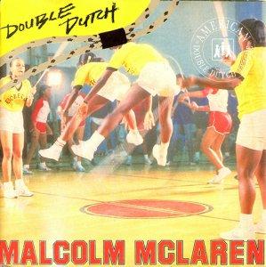 Malcolm McLaren / Double Dutch (7