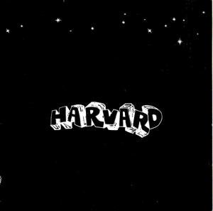 HARVARD / HAVEN'T WE MET (7
