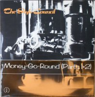 The Style Council / Money-Go-Round (Parts 1+2) (7