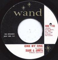 Diane & Annita / One By One (7