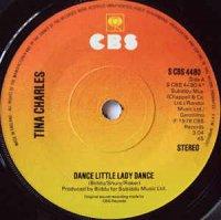 Tina Charles /Dance Little Lady Dance (7