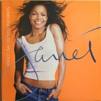 Janet / Someone To Call My Lover (12