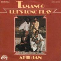 "Tamango / Let's Long Play (7"")"